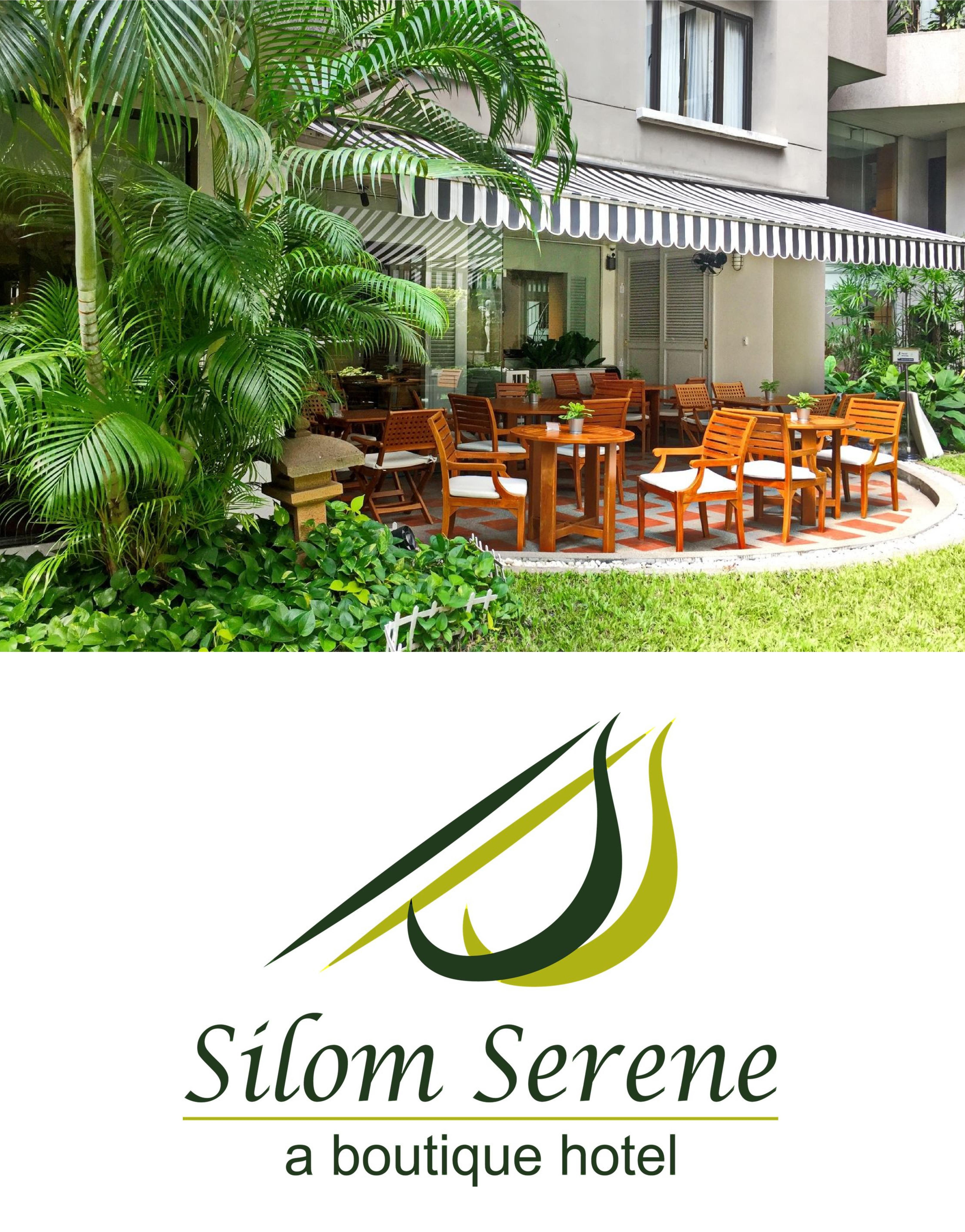 Silom Serene Boutique Hotel, Bangkok, Thailand