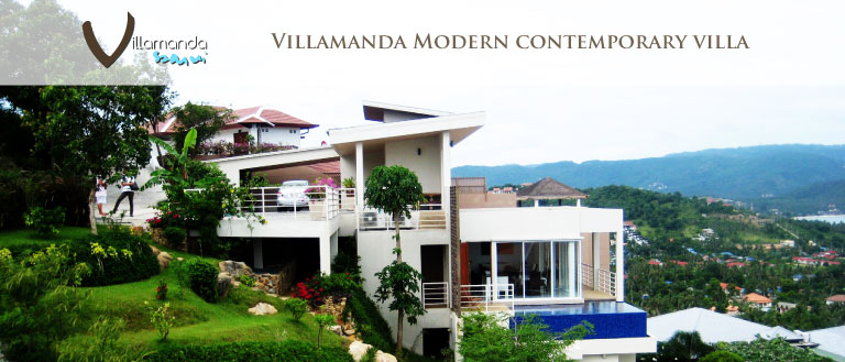 Baan Saeng Fang Resort Chiang Mai